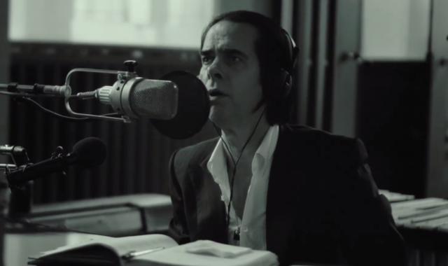 Nick Cave - Jesus Alone